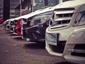Automobilių pirkimas Vokietijoje